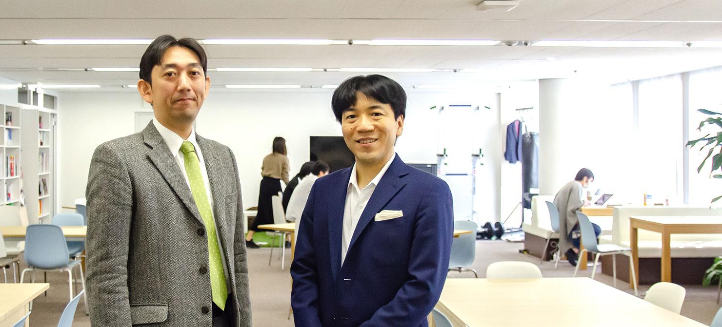 【対談】「いま日本に必要な金融サービス」 – 前編