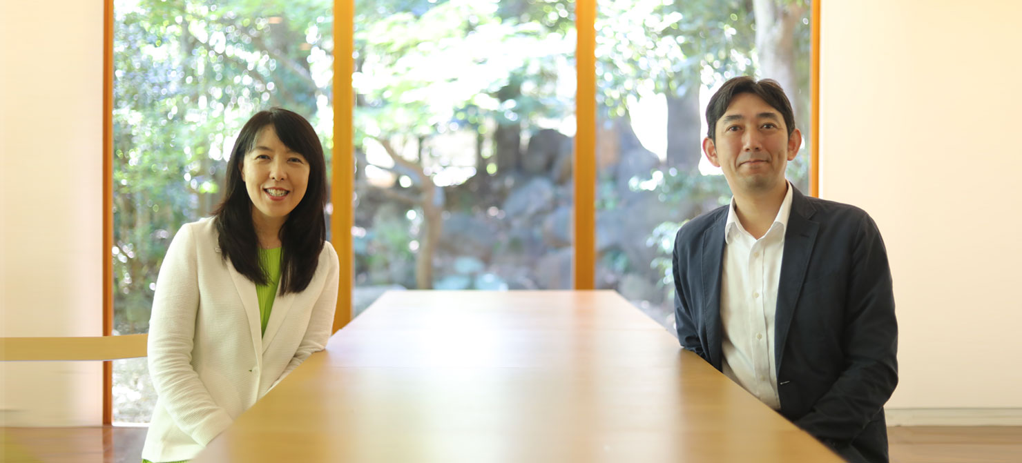 【対談】「日本人はなぜ、なかなか運用を始めないのだろう?」 – 前編