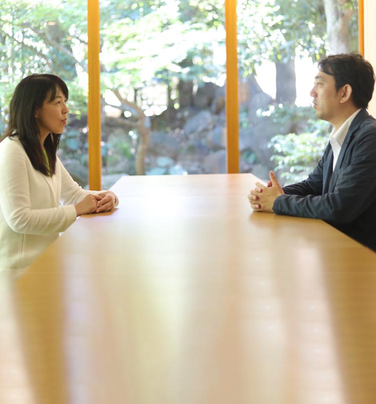 【対談】「日本人はなぜ、なかなか運用を始めないのだろう?」 – 後編